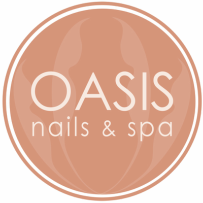 Oasis Nails Home